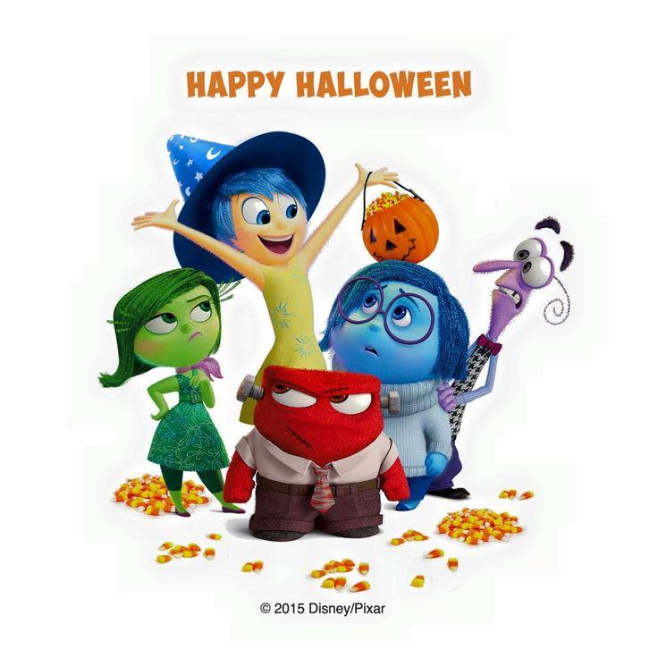 Inside clipart kids halloween Disney Happy on images inside