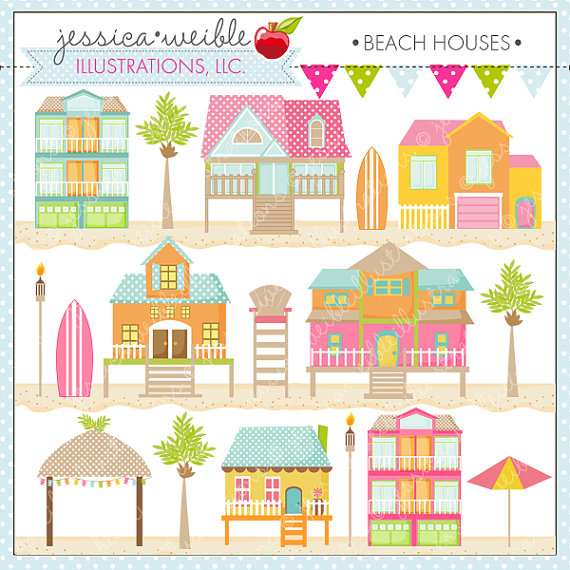Hosue clipart my house Card Art Clip Scrapbooking Houses