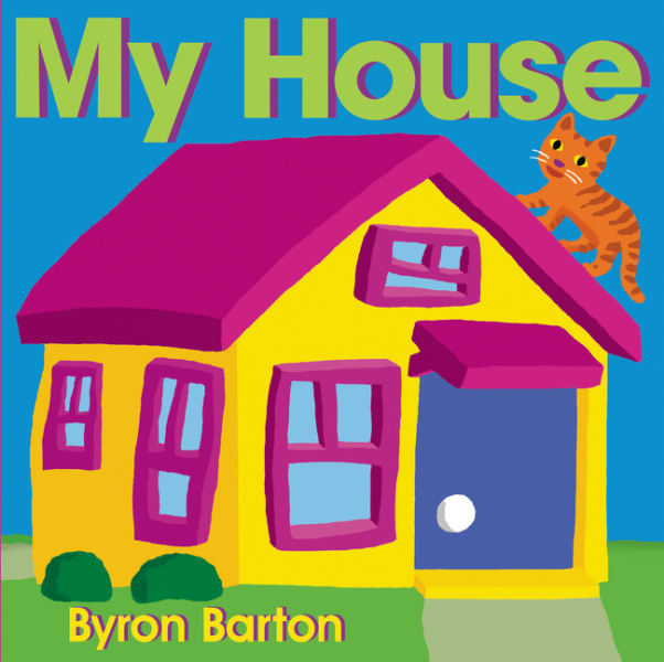 House clipart my house Inside My my Barton collection