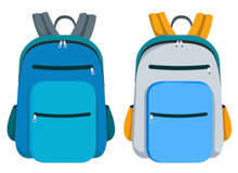 Inside clipart open backpack With Search Ready Kb School