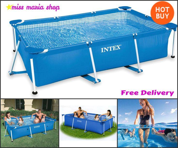 Inside clipart paddling pool Intex 58981 Best Seats Pinterest
