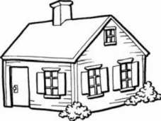 Hosue clipart my house Drawing collection House Inside House