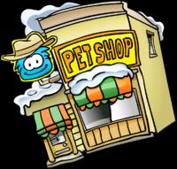 Inside clipart pet store Store Cartoon Vector Pet Inside