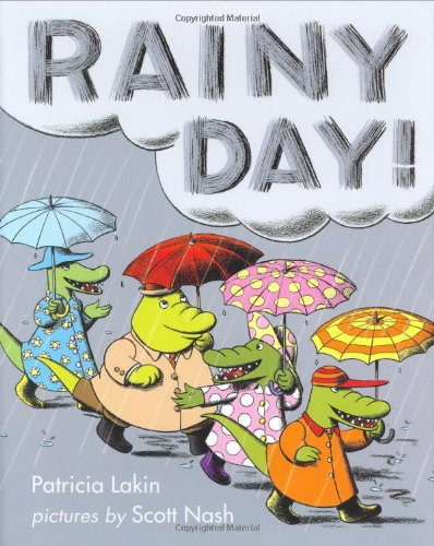 Inside clipart rainy day To begin Day! Tots four