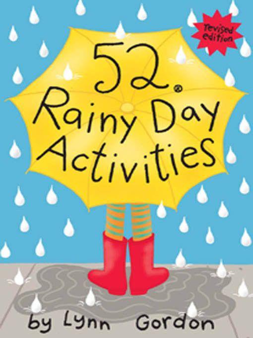 Inside clipart rainy day Array rainy rainy enjoyable and