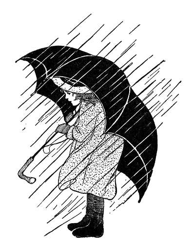 Inside clipart rainy day Outside and The thinking I