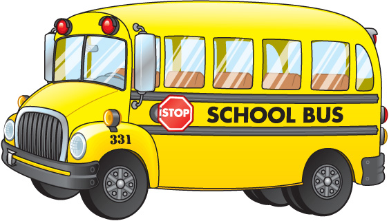Cute clipart school bus Free Teachers  Art Clip