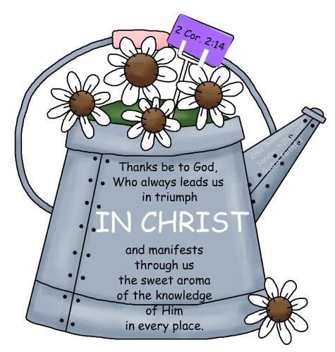 Inspirational clipart bible verse  Christian Cliparts clipart inspirational