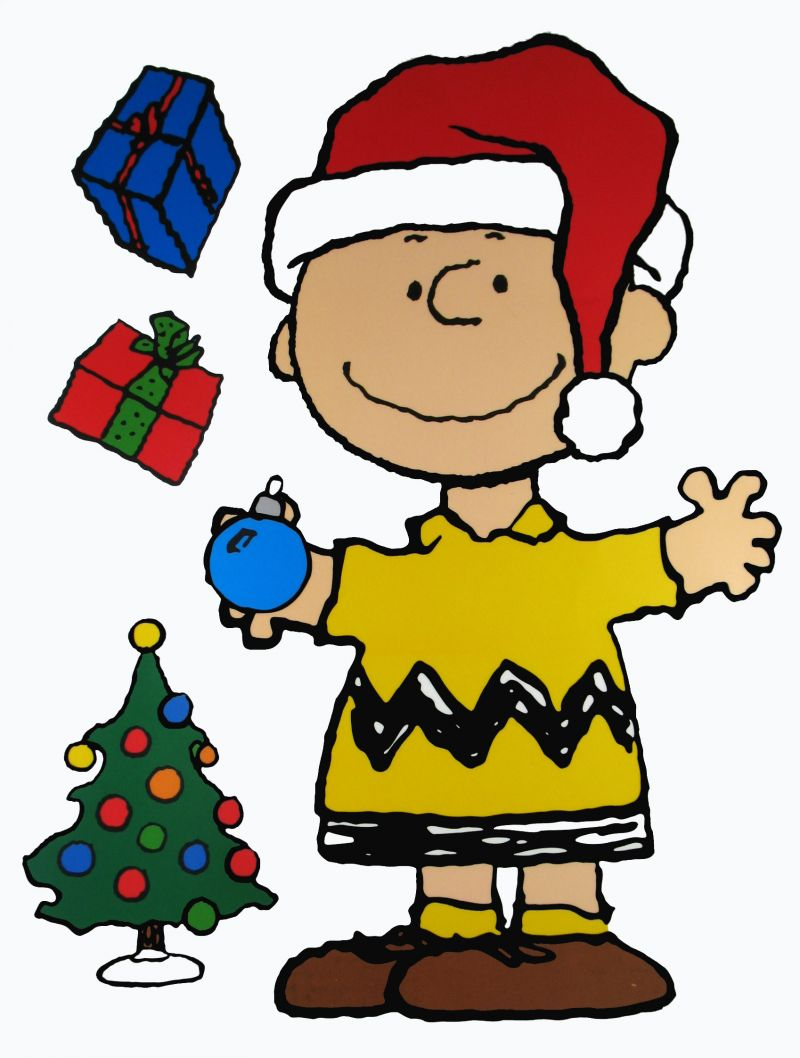 Inspirational clipart charlie brown Charlie Chrismas Inspiration Clipart Clipart