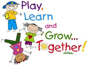 Inspirational clipart cooperative Only a goals the group
