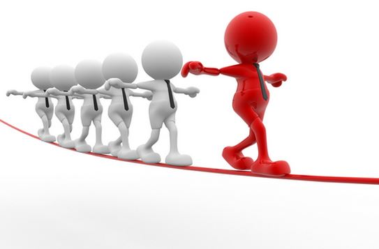Structure clipart leadership Order inspire The I to