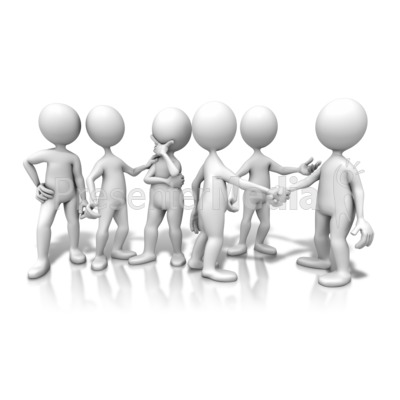 Other clipart group conversation Clipart solution Interaction Group Presentation