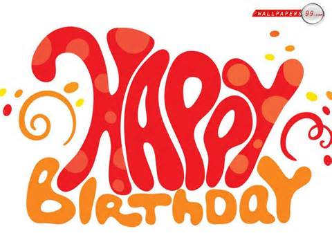 Birthday clipart funny Stuff Art Cliparts Birthday Happy