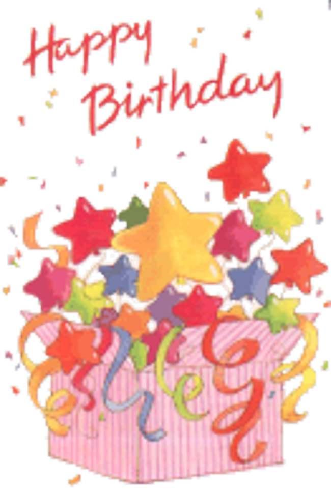 Birthday clipart email Birthday Animatedbest Happy Clipart Birthday