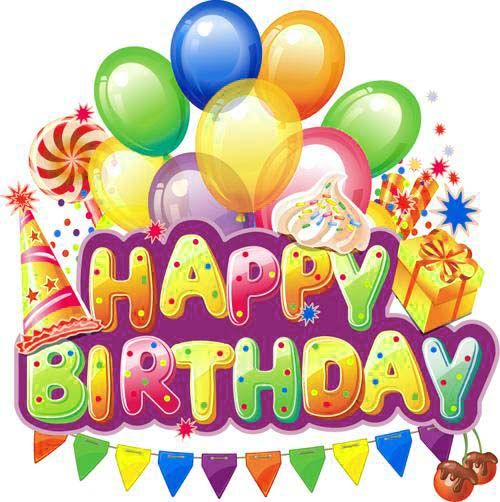 Amd clipart birthday You Birthday  Clipart Party
