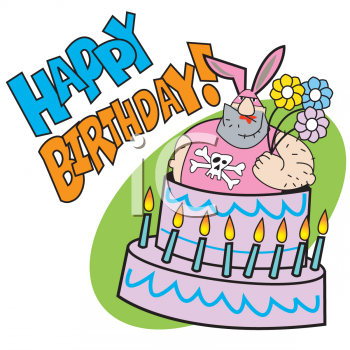 Birthday clipart funny Clipart Funny Birthday Funny Cliparts