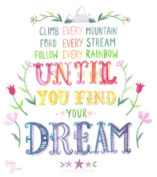 Inspirational clipart rainbow Images about 269 on Quotes