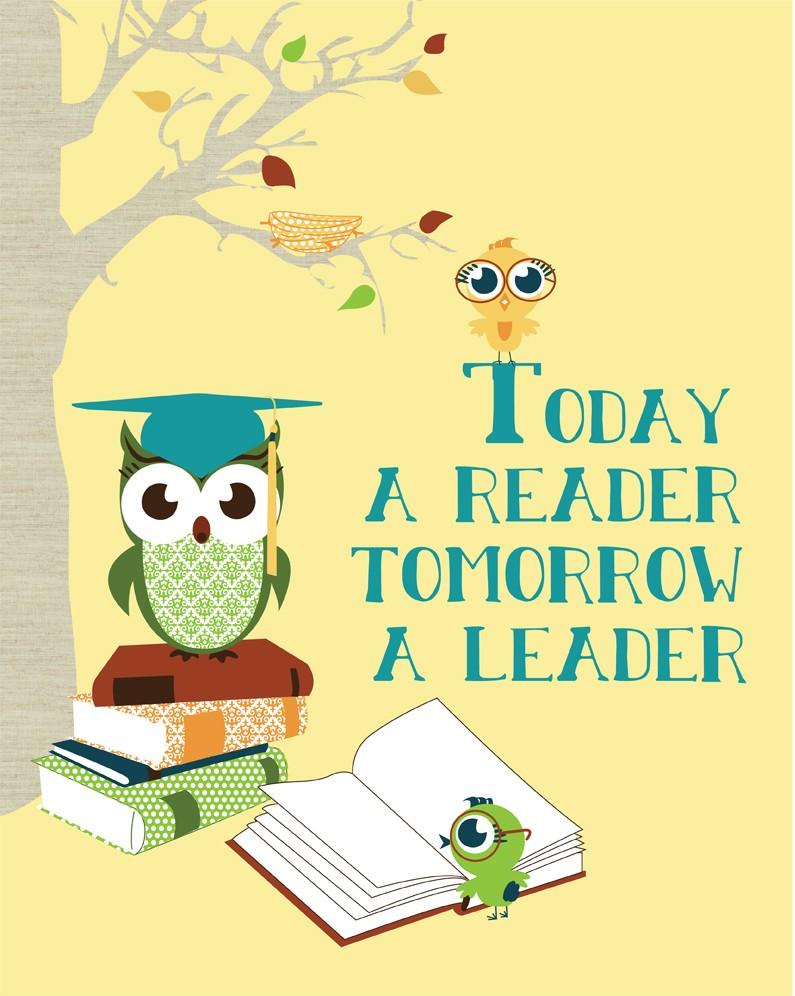Coture clipart leadership Tomorrow / / Leader