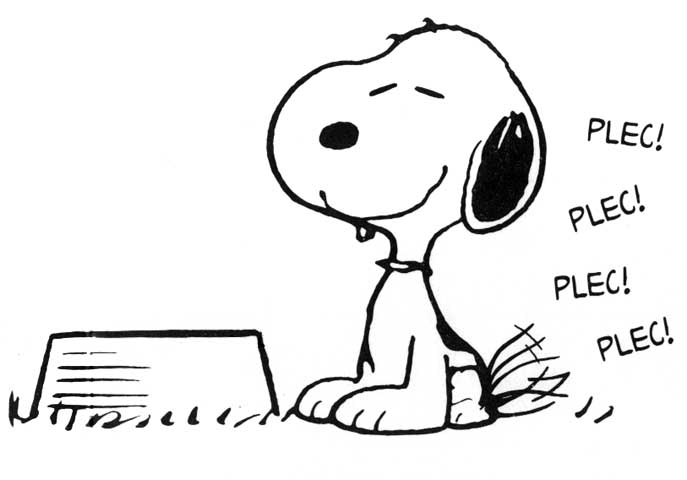 Inspirational clipart snoopy Clipart Inspiration Clipart Others Snoopy