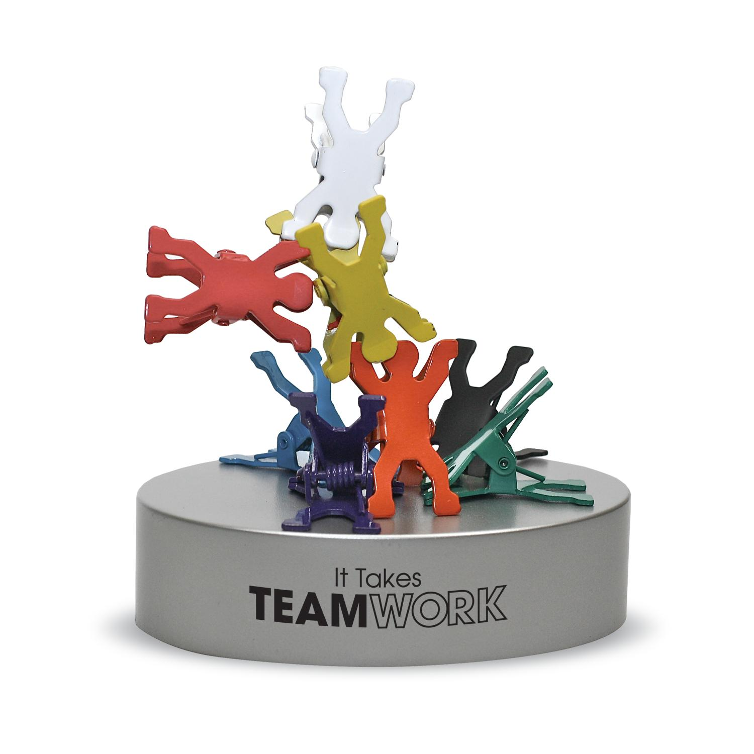 Figurine clipart employee  Art Download Teamwork Cliparts