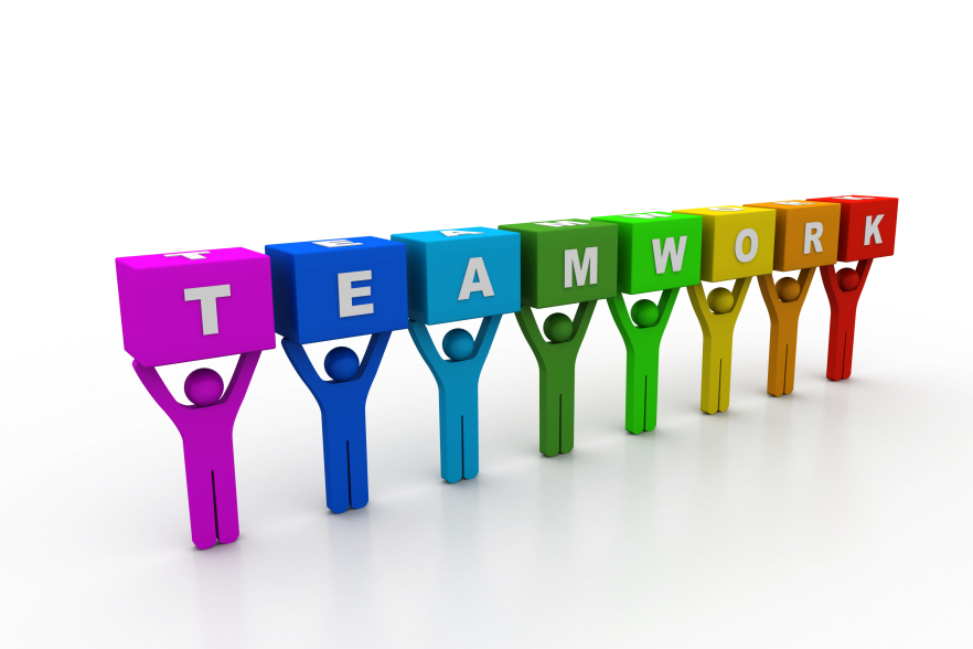 Inspirational clipart teamwork Art 2 quotesgram Teamwork Teamwork