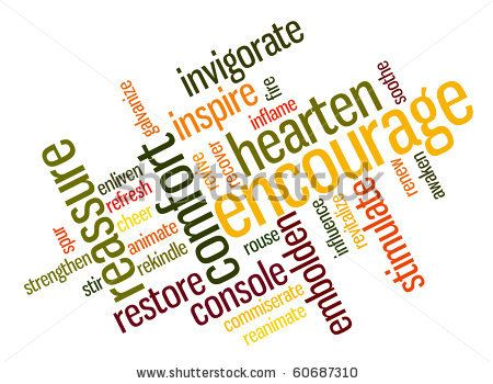 Inspirational clipart word This and Pin Clouds on