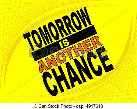 Inspiring clipart Chance chance Art csp14917618 Clip