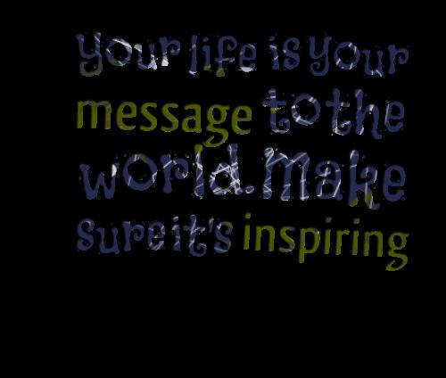 Inspirational clipart Inspiration Inspirational Others Savoronmorehead Art