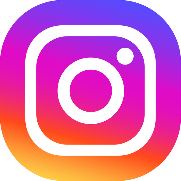 Instagramm clipart Vector new icon in icon