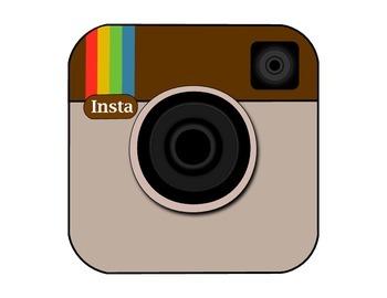 Instagramm clipart Art cliparts Download Free Instagram