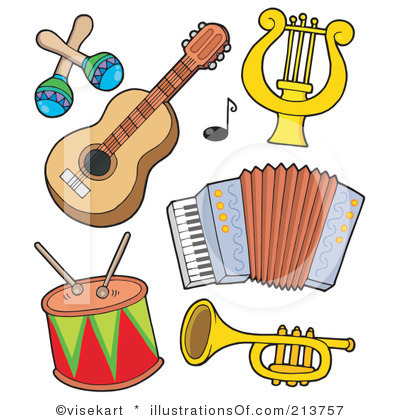 Instrument clipart Collection instrument printable musical This