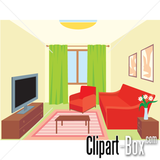 Bedroom clipart house interior #19 clipart Interior Download clipart