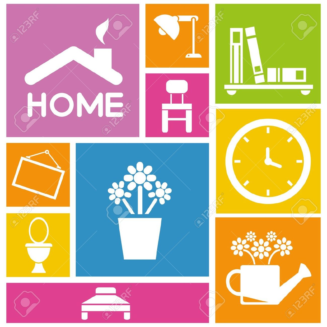 Interior Designs clipart Clipart interior Design Free collection