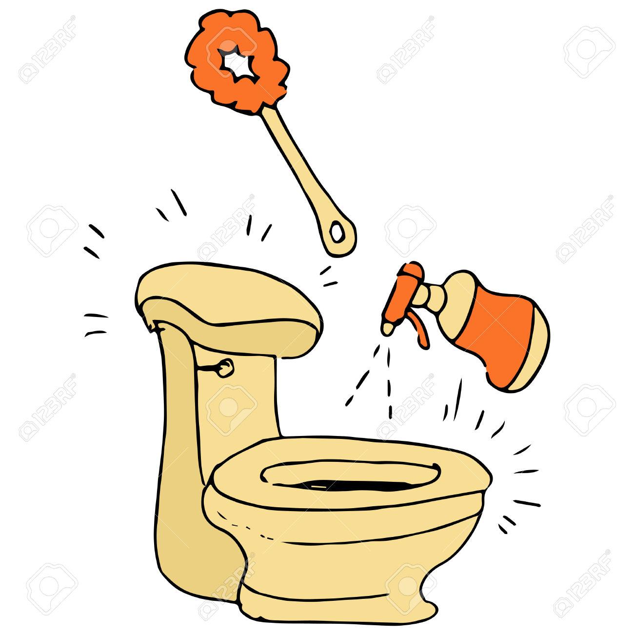 Interior Designs clipart clean bathroom Clip Bathroom com Clean Clean