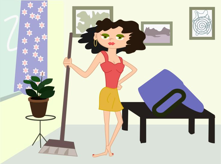 Interior Designs clipart cleaning bucket Images Art Pinterest Visit to