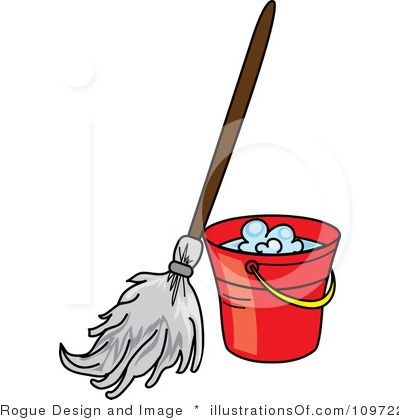 Interior Designs clipart cleaning bucket 15 best Clip Art images