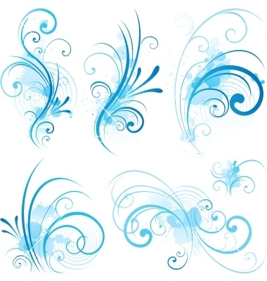 Interior Designs clipart colorful swirl 608 Pinterest color images best