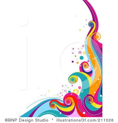 Interior Designs clipart colorful swirl Search 193 Pinterest clipart Swirls