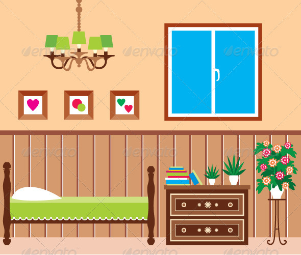 Interior Designs clipart modern furniture Fonts Room Coreldraw Living