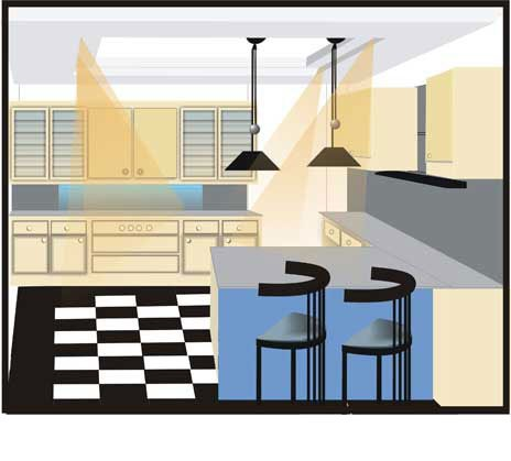 Interior Designs clipart coreldraw Institute Cam project  Cadd