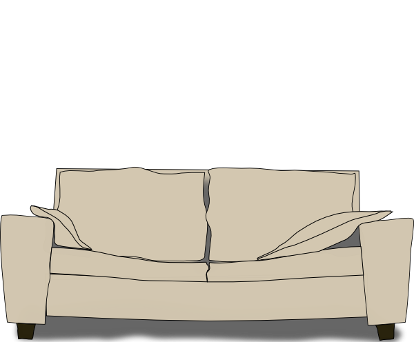 Interior Designs clipart couch 8 use websites Clip your