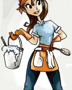 Interior Designs clipart garden cleaning Home Office House Cleaning Cleaning