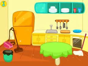 Interior Designs clipart garden cleaning His who  will Interior