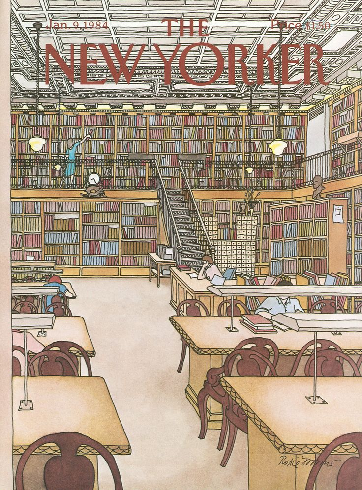 Interior Designs clipart magazine cover About more best on Yorker/Magazines