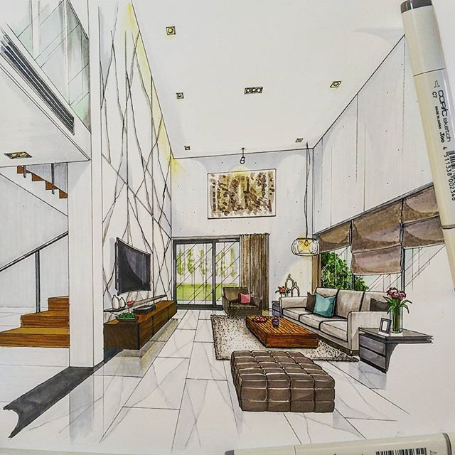 Interior Designs clipart my house Interior Pinterest: Best Interior SketchHouse