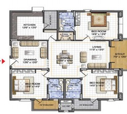 Interior Designs clipart my house Design My  House Plan