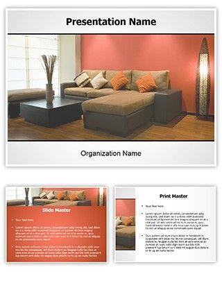 Interior Designs clipart powerpoint presentation Interior Download powerpoint presentation template