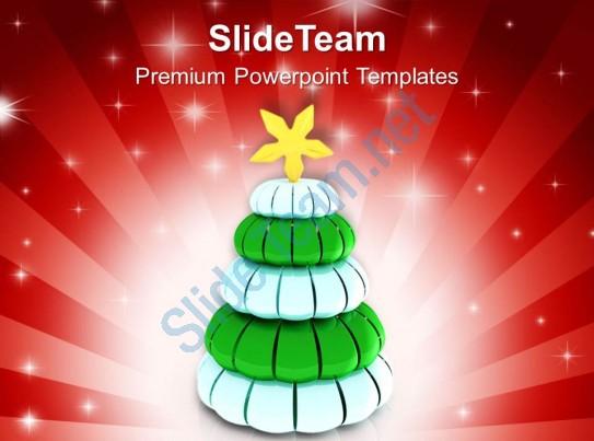 Interior Designs clipart powerpoint slide Christmas_present_clip_art_glittery_pine_tree_powerpoint_templates_ppt_backgrounds_for_slides_Slide01 Pine Present Art
