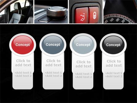 Interior Designs clipart powerpoint slide 10319 Backgrounds  Car 5
