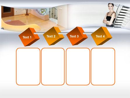 Interior Designs clipart powerpoint slide  Interior Interior PowerPoint Slide